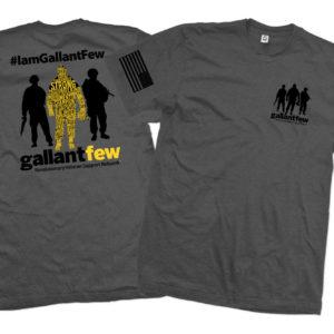 I Am GallantFew