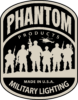 Phantom Military Lighting