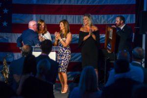 Carrington Foundation Gift To Help Veterans