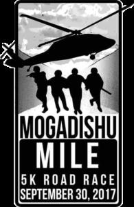 Mogadishu Mile, Columbus, GA