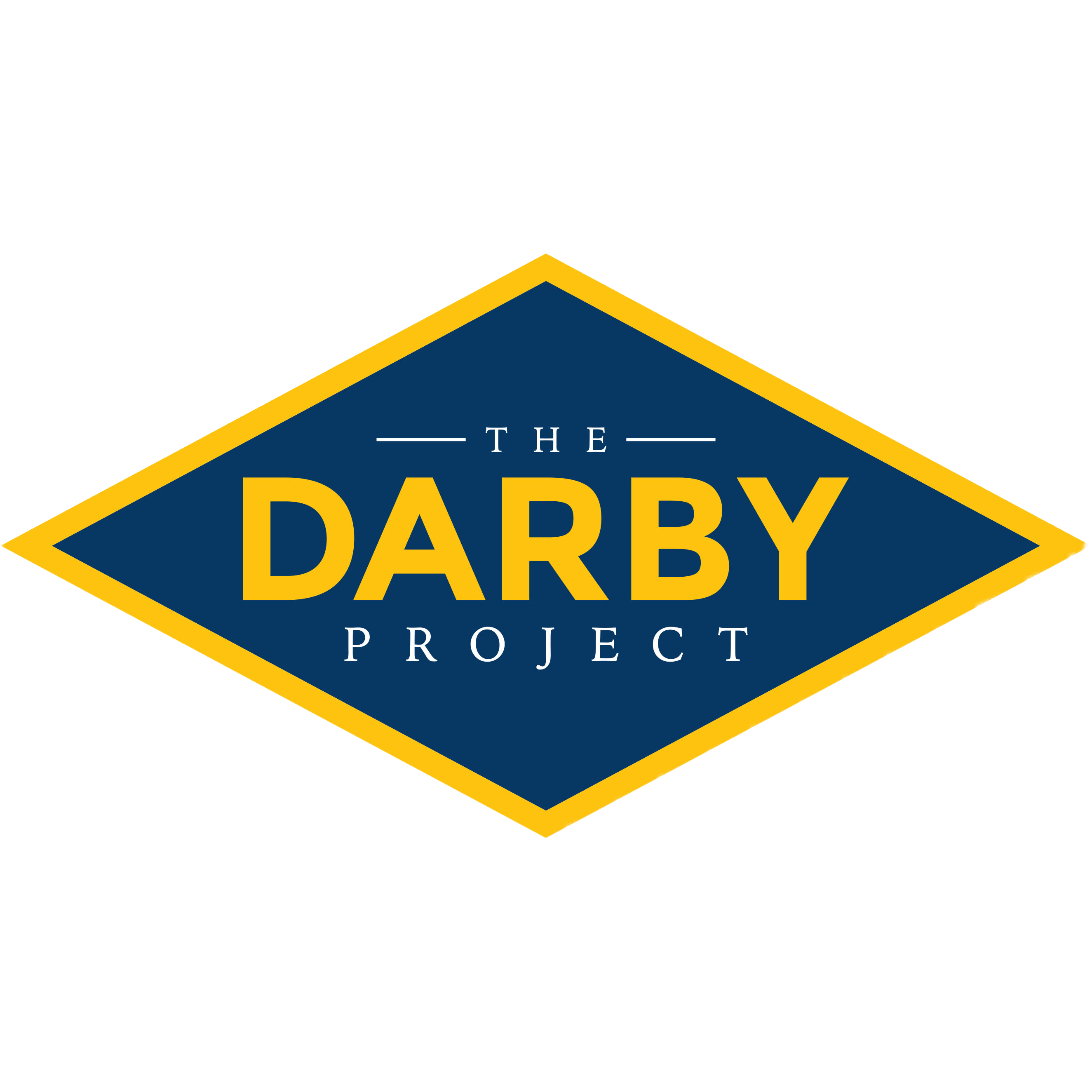 The Darby Project logo