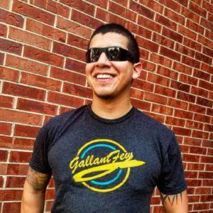 Zach Ceballos headshot