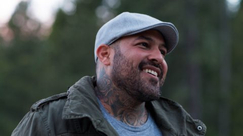 "Vincent ""Rocco"" Vargas headshot"