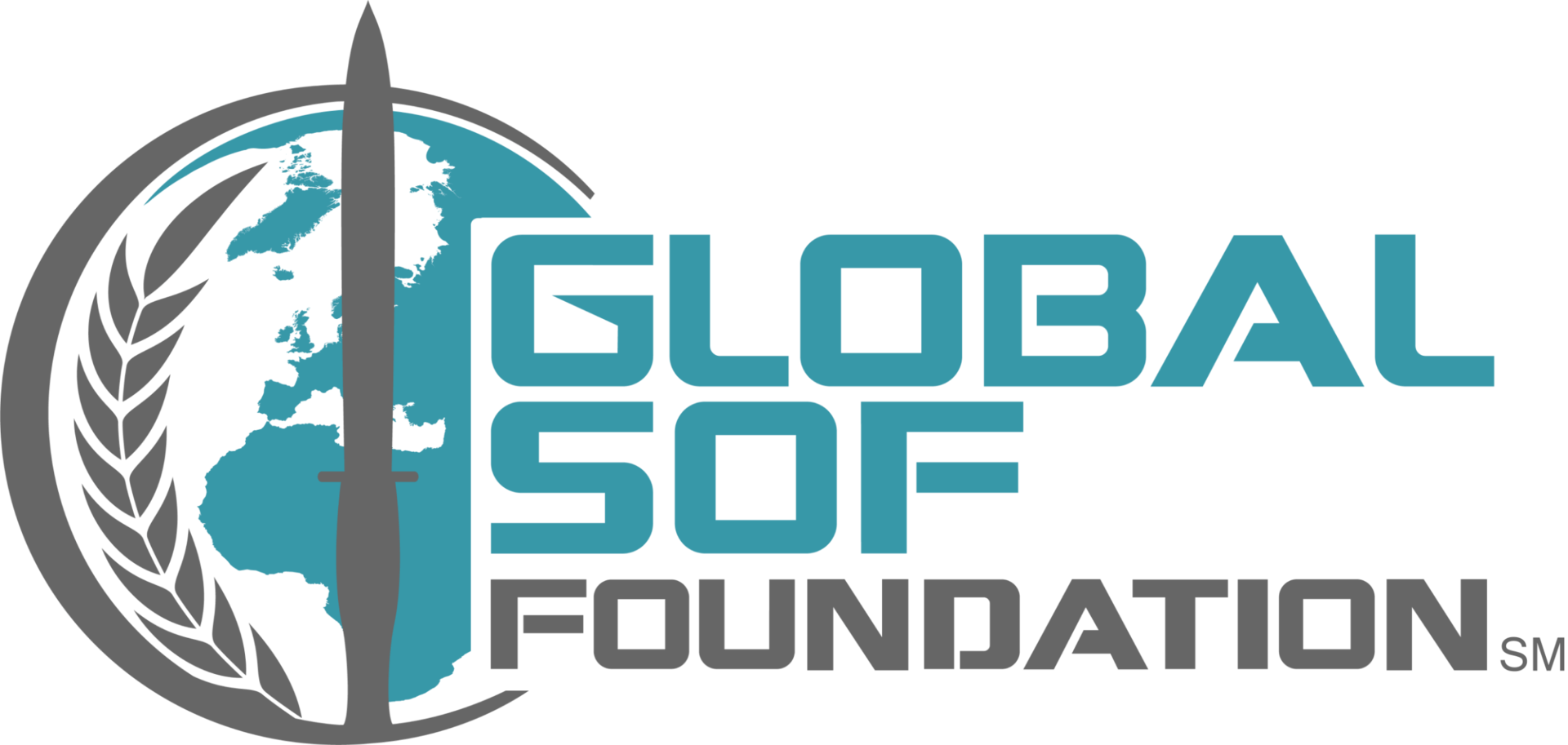 Global SOF Foundation logo