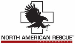 North American Rescue logo