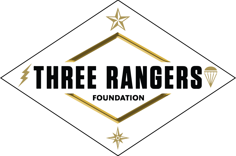 Three Rangers Foundation logo