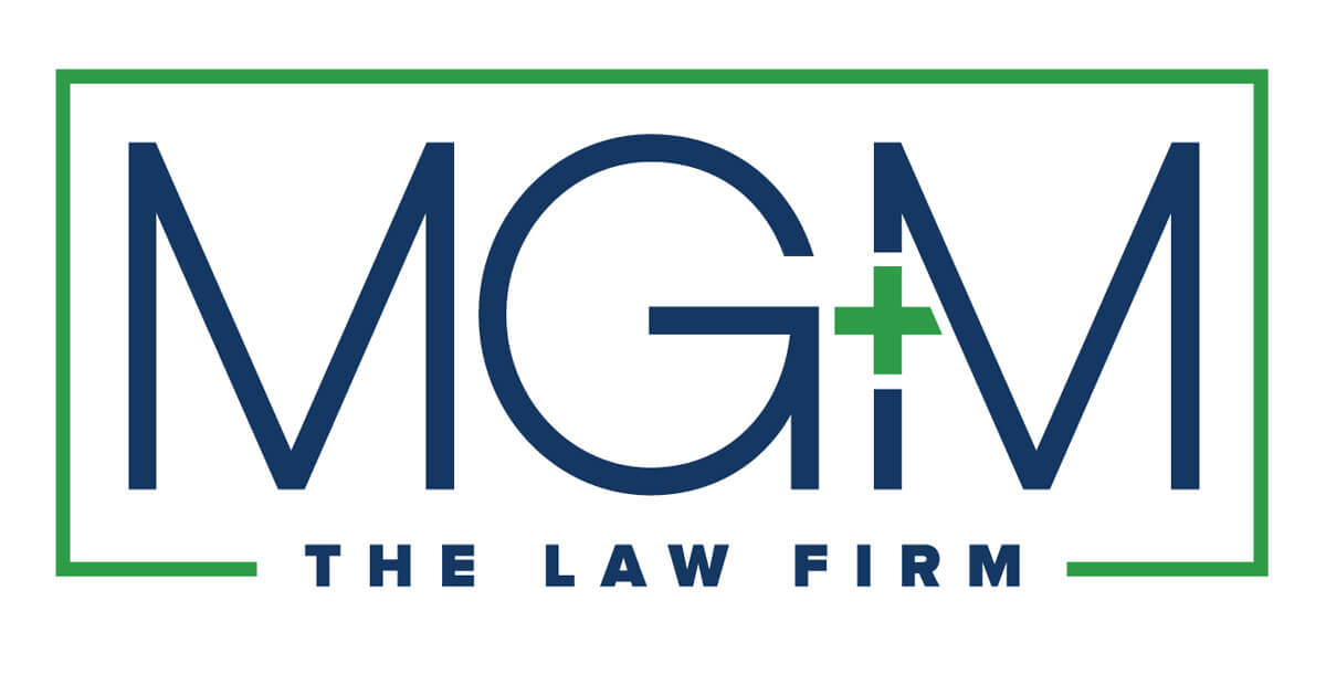 MG+M Law Firm logo