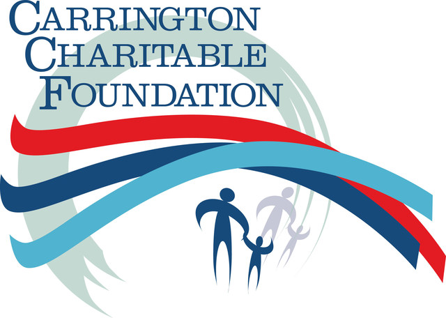 Carrington Charitable Foundation logo