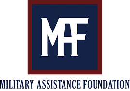 Military Assistance Foundation logo
