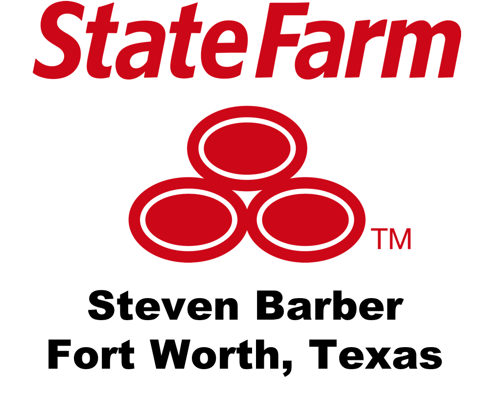 Steven Barber, State Farm Insurance Logo