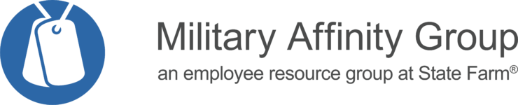 Military Affinity Group words