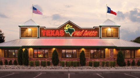 Texas Roadhouse Northlake, TX location