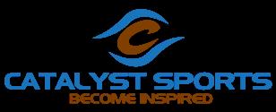 catalyst sports logo