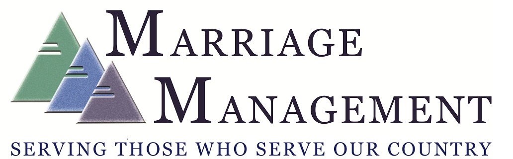 marriage management logo