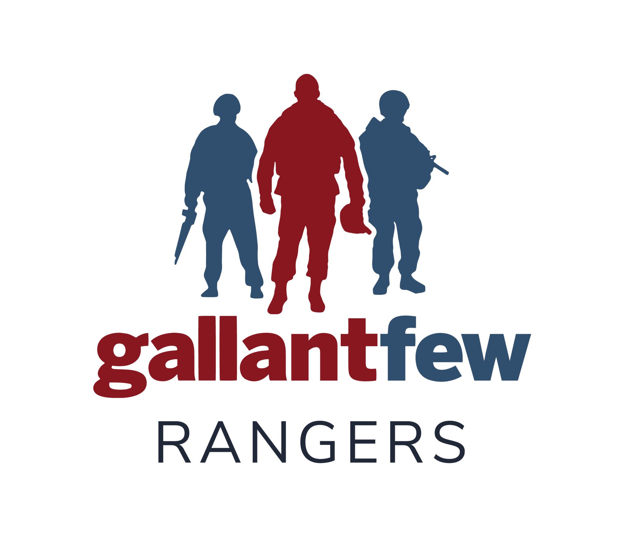 GallantFew Rangers logo