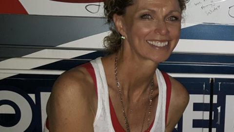 Annette Hill headshot